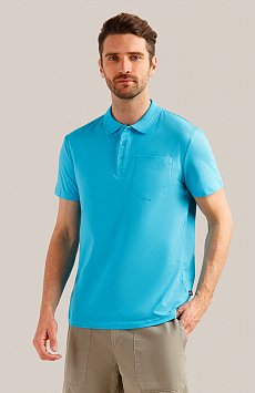 Верхняя сорочка мужская, Модель S19-21036, Фото №1