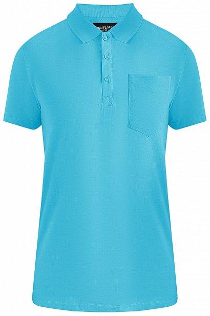 Верхняя сорочка мужская, Модель S19-21036, Фото №6