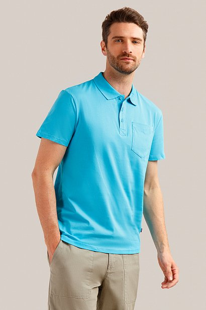 Верхняя сорочка мужская, Модель S19-21036, Фото №3