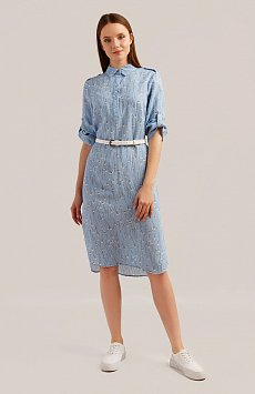 Платье женское, Модель S19-11071, Фото №2