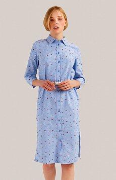 Платье женское, Модель S19-32004, Фото №1