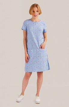 Платье женское, Модель S19-32006, Фото №2
