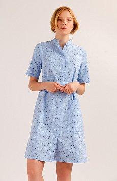 Платье женское, Модель S19-32008, Фото №1