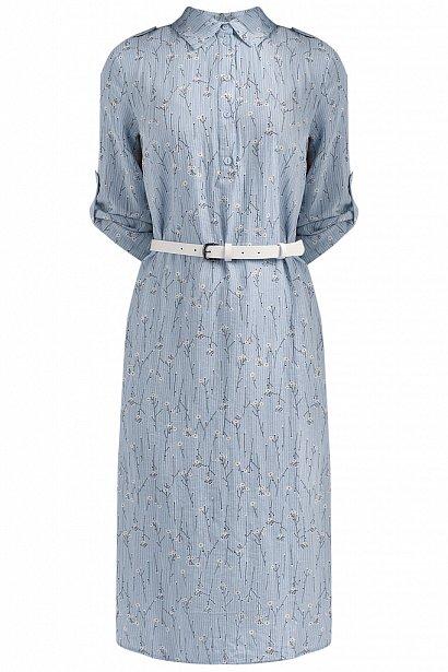 Платье женское, Модель S19-11071, Фото №6