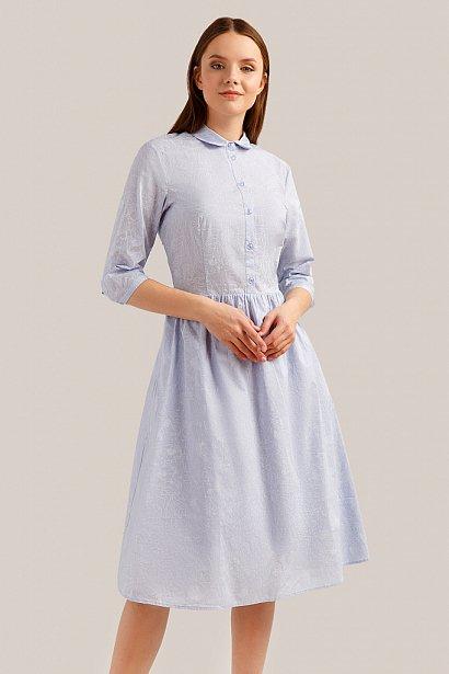 Платье женское, Модель S19-11073, Фото №1