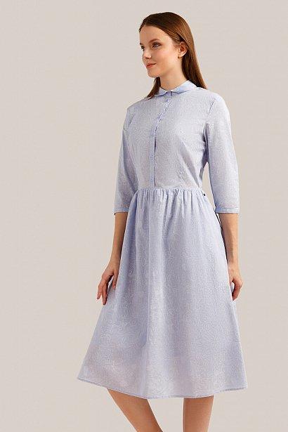 Платье женское, Модель S19-11073, Фото №3