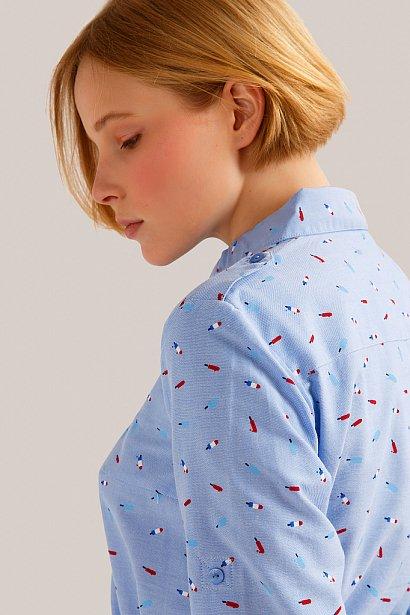 Платье женское, Модель S19-32004, Фото №2