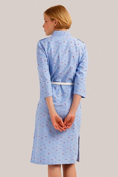 Платье женское, Модель S19-32004, Фото №5