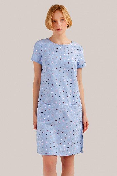 Платье женское, Модель S19-32006, Фото №1