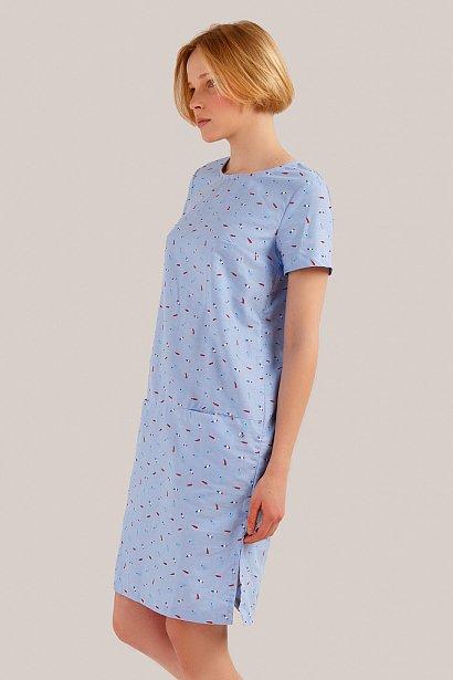 Платье женское, Модель S19-32006, Фото №3