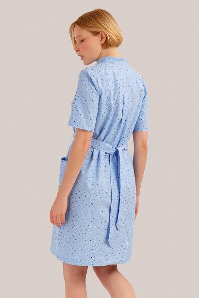 Платье женское, Модель S19-32008, Фото №4