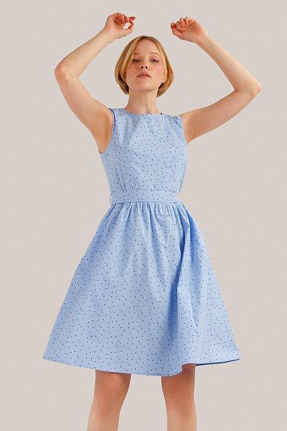 Платье женское, Модель S19-32009, Фото №1