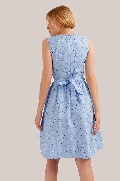 Платье женское, Модель S19-32009, Фото №4