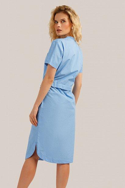 Платье женское, Модель S19-32011, Фото №4
