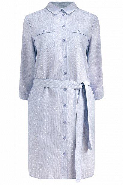Платье женское, Модель S19-32052, Фото №7
