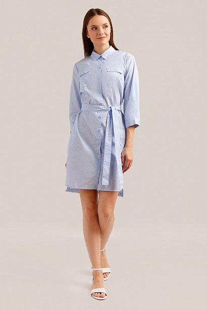 Платье женское, Модель S19-32052, Фото №3