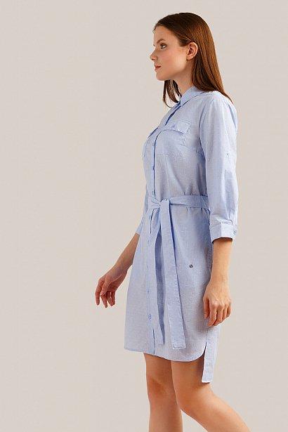 Платье женское, Модель S19-32052, Фото №4