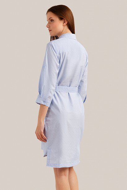 Платье женское, Модель S19-32052, Фото №5