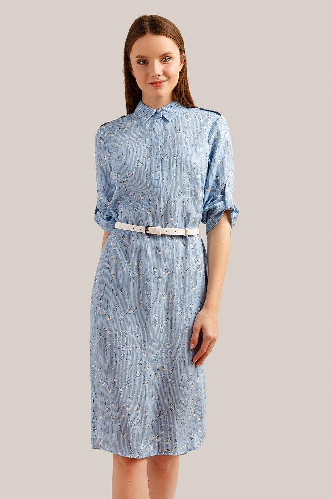 Платье женское, Модель S19-11071, Фото №1