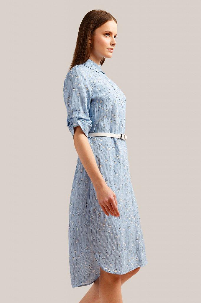 Платье женское, Модель S19-11071, Фото №3