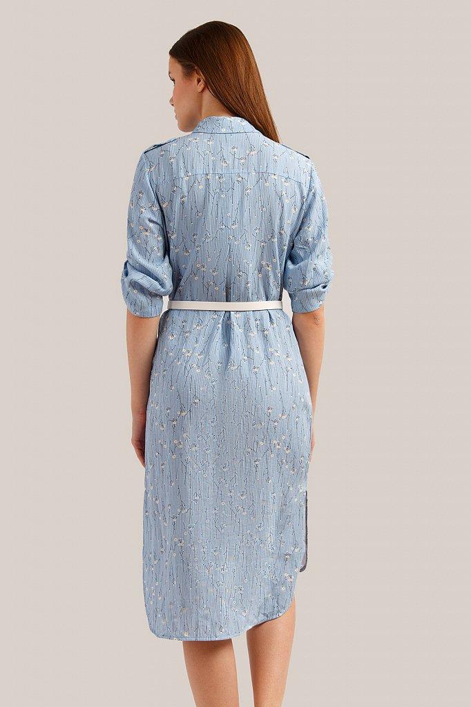 Платье женское, Модель S19-11071, Фото №4