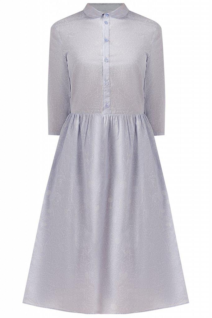 Платье женское, Модель S19-11073, Фото №6