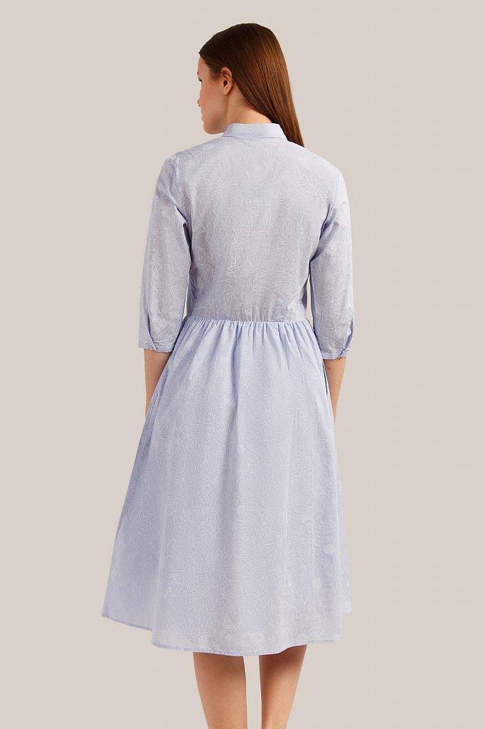 Платье женское, Модель S19-11073, Фото №4