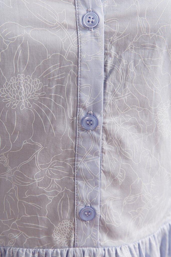 Платье женское, Модель S19-11073, Фото №5