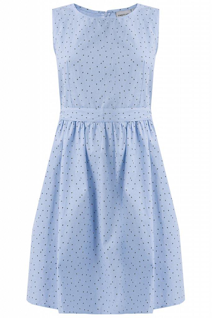 Платье женское, Модель S19-32009, Фото №6
