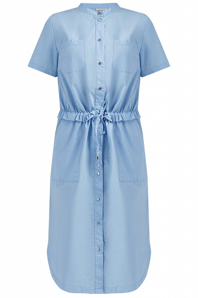 Платье женское, Модель S19-32011, Фото №6