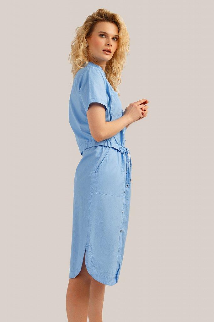 Платье женское, Модель S19-32011, Фото №3