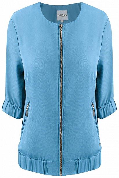 Куртка женская, Модель S19-32044, Фото №6