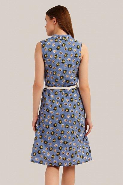 Платье женское, Модель S19-32077, Фото №4