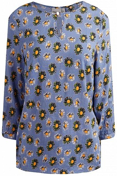 Блузка женская, Модель S19-32079, Фото №6