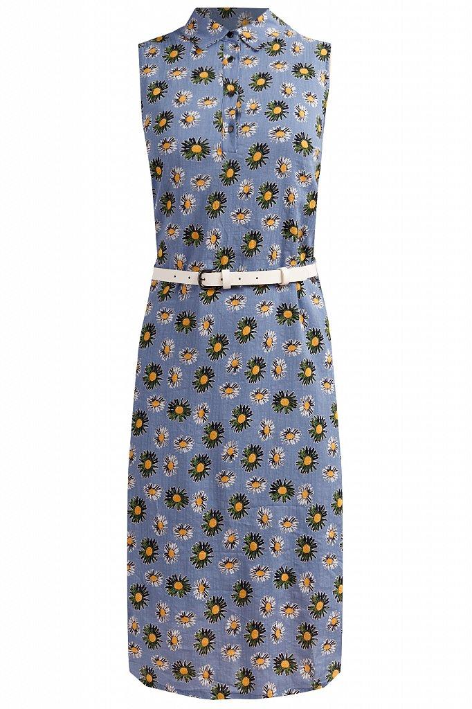 Платье женское, Модель S19-32077, Фото №6