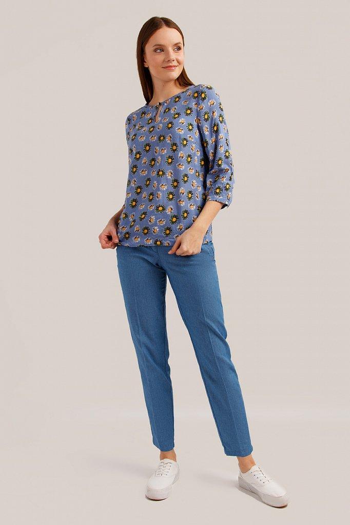 Блузка женская, Модель S19-32079, Фото №2