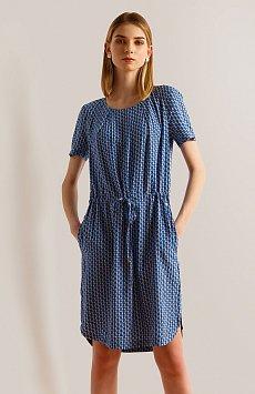 Платье женское S19-110126