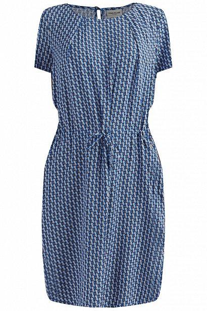 Платье женское, Модель S19-110126, Фото №7