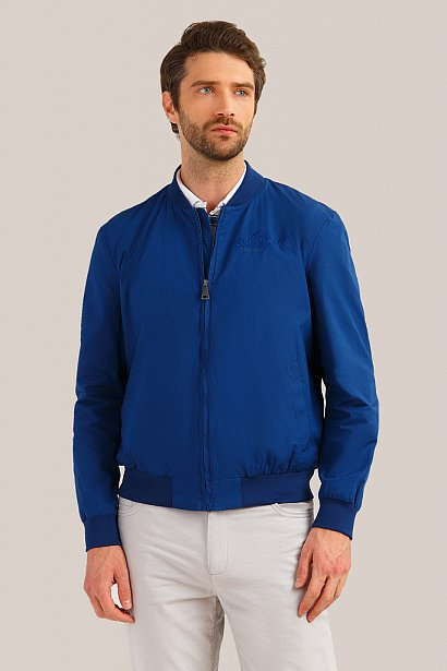 Куртка мужская, Модель S19-42000, Фото №1