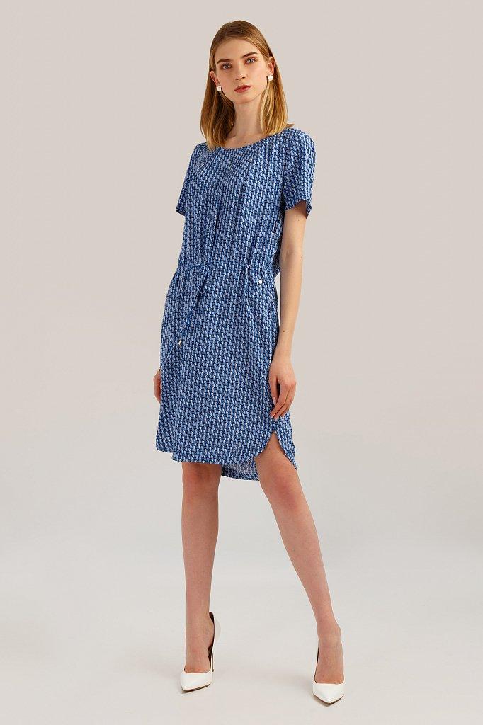 Платье женское, Модель S19-110126, Фото №2