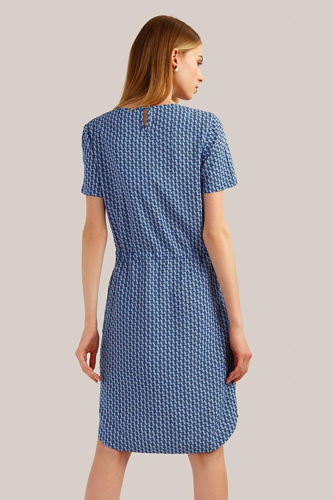 Платье женское, Модель S19-110126, Фото №5