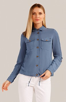 Куртка женская, Модель S19-11032, Фото №1