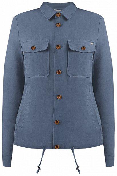 Куртка женская, Модель S19-11032, Фото №6