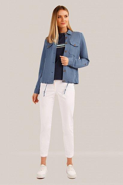 Куртка женская, Модель S19-11032, Фото №2