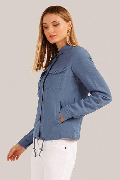 Куртка женская, Модель S19-11032, Фото №3