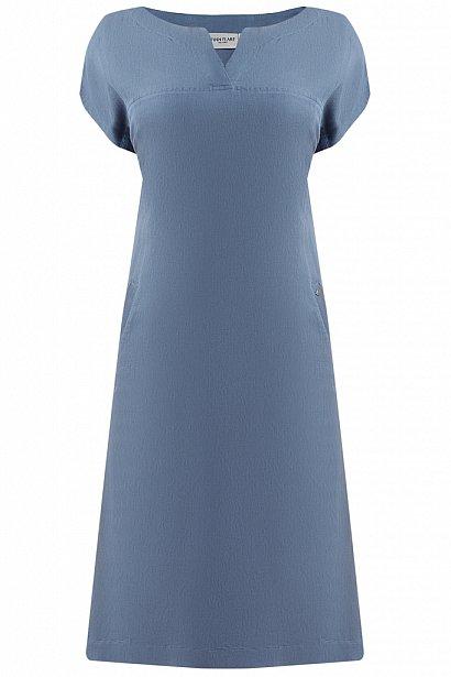 Платье женское, Модель S19-12034, Фото №6