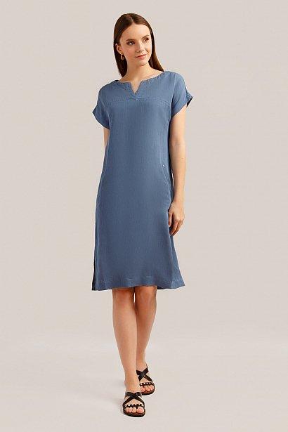 Платье женское, Модель S19-12034, Фото №2