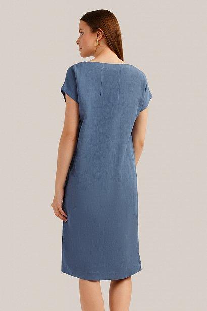 Платье женское, Модель S19-12034, Фото №4