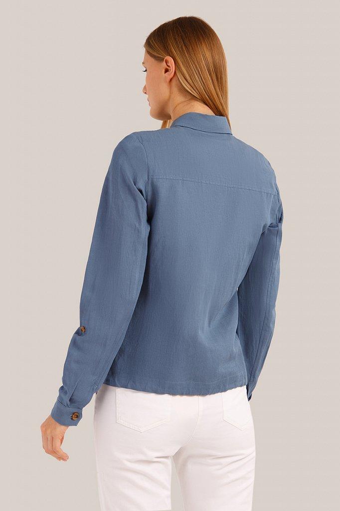 Куртка женская, Модель S19-11032, Фото №4