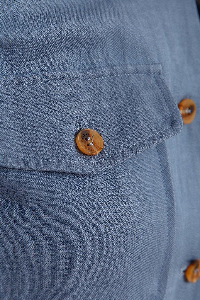 Куртка женская, Модель S19-11032, Фото №5